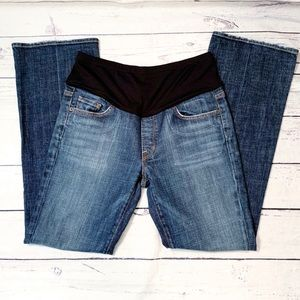 Cirizens Against Humanity Maternity Jeans 32